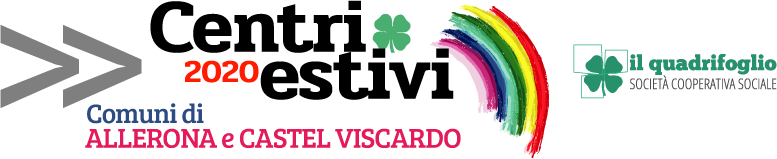 Comuni di Allerona e Castel Viscardo - Campi Estivi 2020