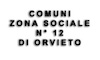 Comuni Zona Sociale n 12 Orvieto