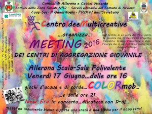 locandina meeting 2016